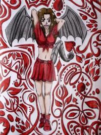 Lindsey - The Archangel