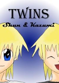 Twins - Shun und Kazumi [ABGESCHLOSSEN]