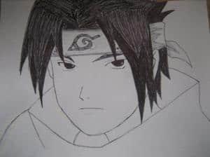 jo, Sasuke halt