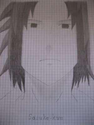 und noch ein Sasuke