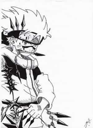 Naruto_black