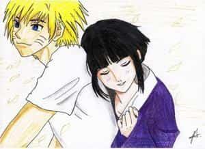 Naruto und Hinata 1