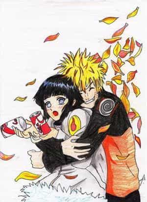 Hinata und Naruto 2