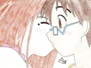 Naru nD Keitaro -first KizZ-