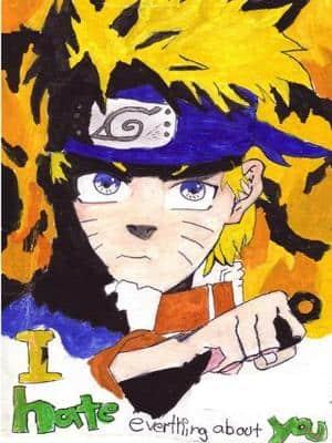 Naruto Oo