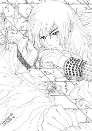 Phury~ *by Tenshi*