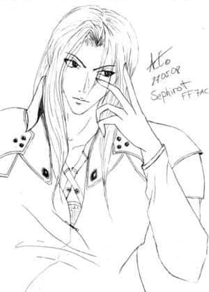 Sephimaus~ *by Yuga*