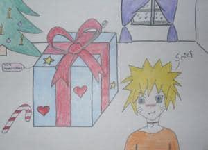 Merry Christmas Baka! <3 (part1/3)