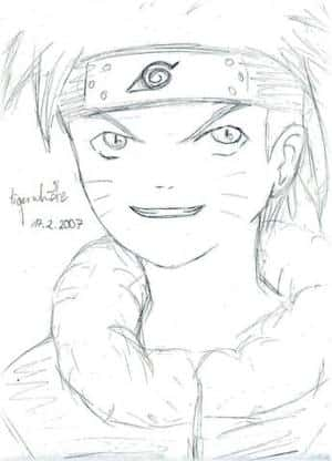 Naruto - eyes like you...
