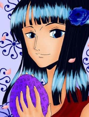 Ostergeschenk Robin