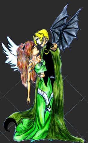 Draco und Hermine