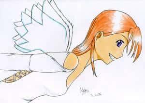 Ein Engelchen