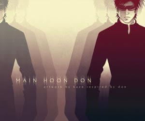 Main Hoon Don (SRK)