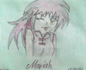 Mariah^^