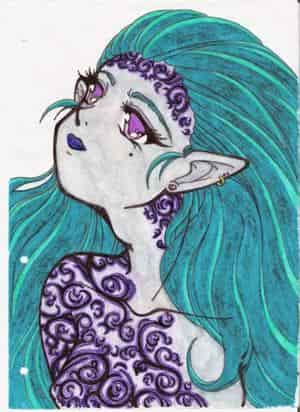 Aqua Fairy 2