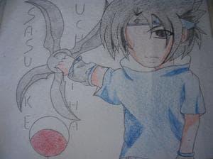 *~*Sasuke Uchiha*~*
