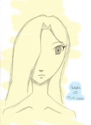 Someone  (Mein erstes Bild >.<)