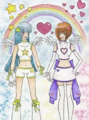 Heart Beat / Hazel and Kula