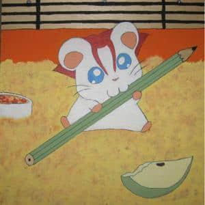 Tala Hamster XD