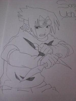 Sasuke (normal)