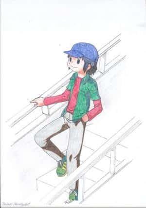 Frontiers - Koichi