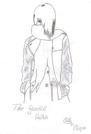 The GazettE-Reita