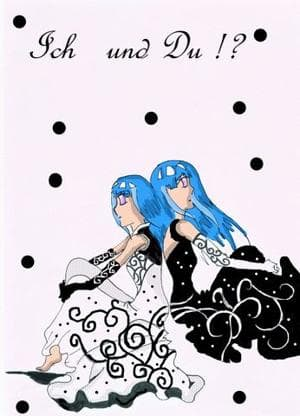 Black and White (Hinata)