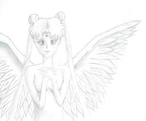 Tribute to Sailormoon