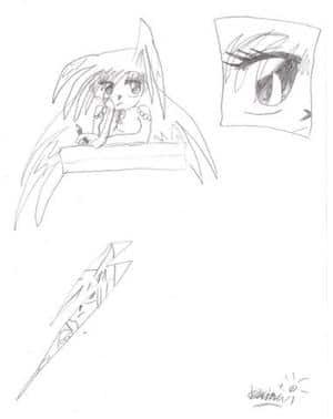Yuri konzentrier dich endlich XD