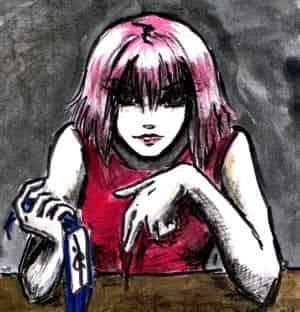 Emo-Sakura^o^