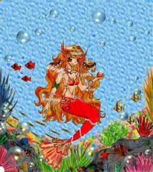 1. pic *Mermaid