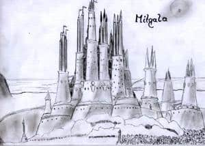 Mitgala