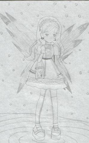 girl~ O.o