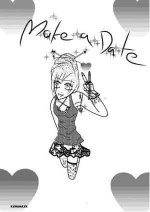 Make a Date(Fanart)