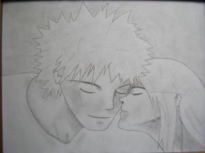 Naruto und Hinata