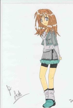 2. Mesami Ichosoke
