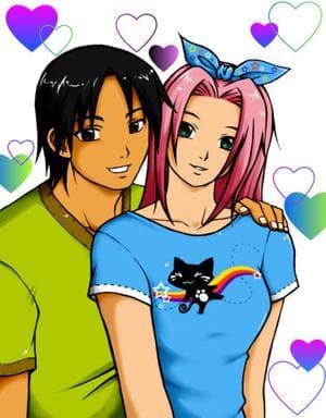 Sakura&Sai