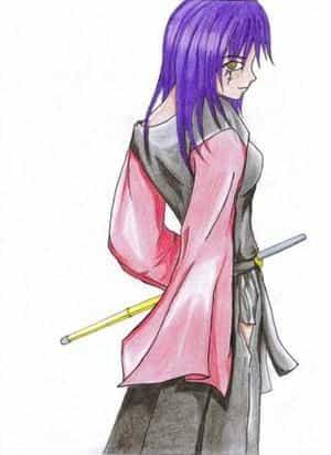 Rion - Samurai