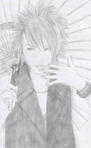 Aki by SID