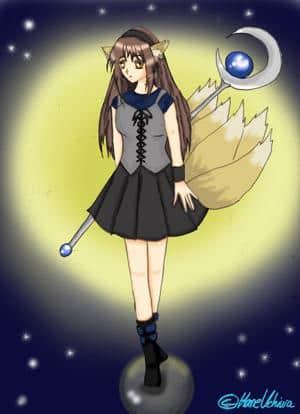 Raven Rowan