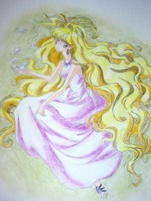 PrincessBlüte