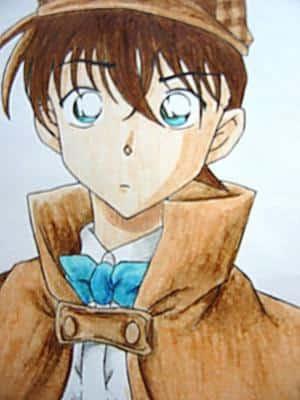 Shinichi Holmes ^^