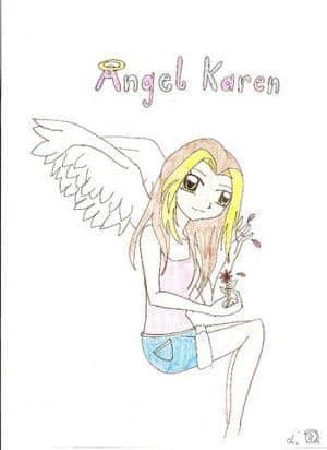 Karen von Harvest Moon (FoMt=))