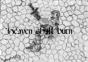 Heaven shall burn (Frontpage Mira)
