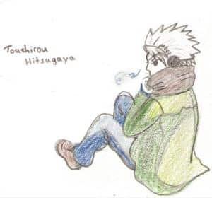 Toshiro ^^