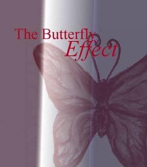 Butterfly Effect für WB
