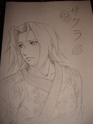 Sakura-chan^^
