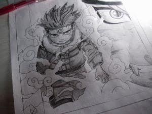Naruto No 2