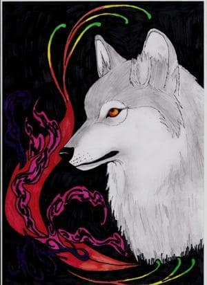 wolf^^