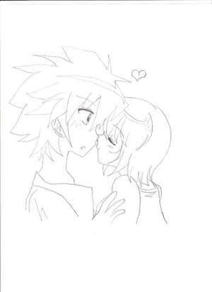 jesse kiss